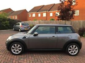 Immaculate 2009 Mini Cooper Graphite