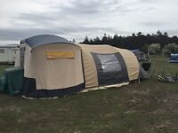 Cabanon Mercury Trailer tent very good condition