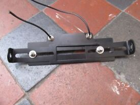 NUMBER PLATE & INDICATORS TAIL TIDY