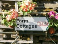 Cilwych Farm Cottages Brecon Beacons