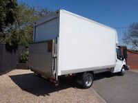 BUDGET REMOVALS YORKSHIRE - MAN AND VAN HIRE; LEEDS, BRADFORD, WAKEFIELD, HUDDERSFIELD & WETHERBY.