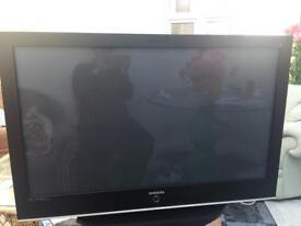 50 inch Samsung PS50C7HD Plasma TV