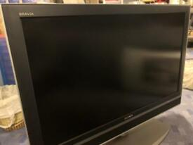 SONY BRAVIA HD 40 Inch LCD TV - £150 ono