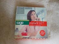 SAGE Instant Financial Suite
