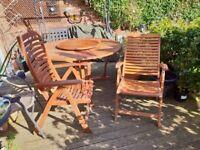 Premuim garden furniture