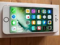 Apple iPhone 6s unlocked to all networks