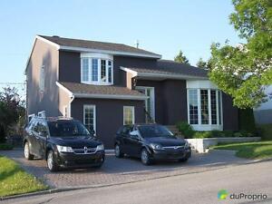 349 500$ - Maison 2 étages à vendre à Alma Lac-Saint-Jean Saguenay-Lac-Saint-Jean image 1