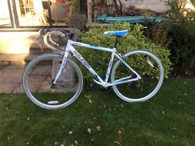 Boys Raleigh Pursuit road cycle good condition