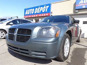 2005 Dodge Magnum 3.5L HO  GROUPES ELECTRIC MAG ABS