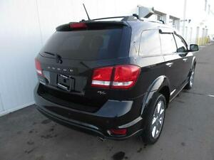 2012 Dodge Journey   RT AWD Edmonton Edmonton Area image 4