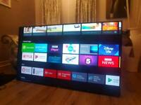"""65"""" 4k Android Sony Bravia 65xe8596 6 Months Old Smart TV"""