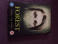 The Forest DVD (Rating 15) Horror