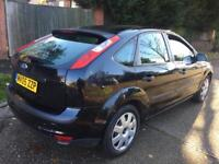 FORD FOCUS LONG MOT STARTS AND DRIVES GREAT EXCELLENT FAMILY CAR