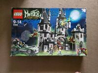 Lego Monsters 9468