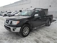 2010 Nissan Frontier SE- Step Bars|Heated Seats|Power Options