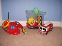 Boys toddler toys