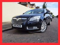 PCO --- 2010 Vauxhall Insignia 2.0 CDTi SE --- Diesel --- 97000 Miles --- PCO ReNewable --- PCO car