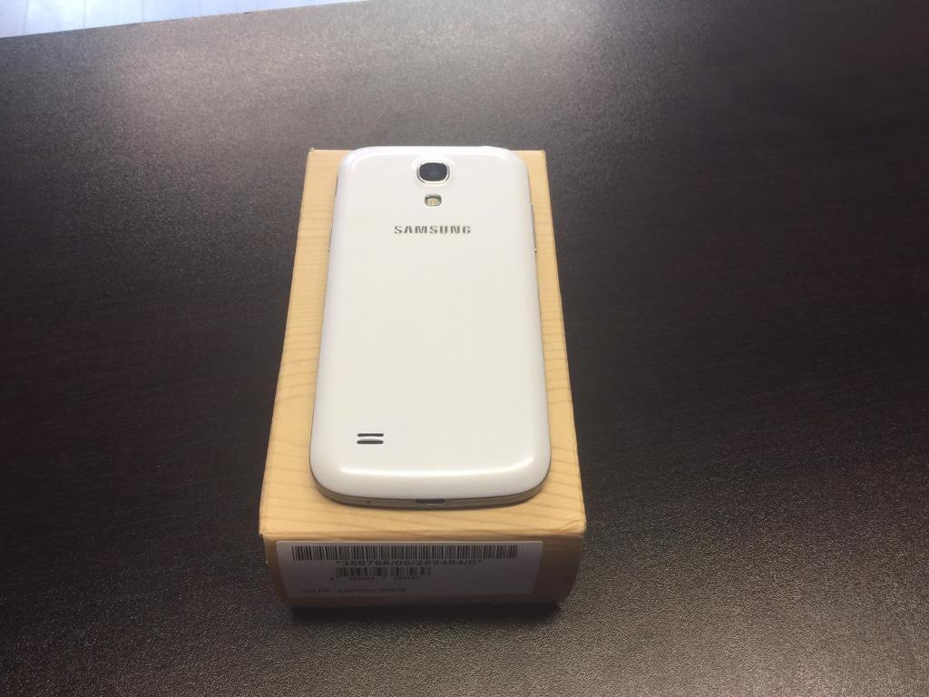Samsung galaxy S4 mini unlocked to all networks immaculate condition with warrantyin Acocks Green, West MidlandsGumtree - Samsung galaxy S4 mini unlocked to all networks immaculate condition with warrantyBUY WITH CONFIDENCE FROM A PHONE SHOPFONE SQUAD35 WARWICK ROADSOLIHULLB92 7HSIf using sat Nav only put post code in not door number 0121 707 1234OPEN MONDAY TO SATURDAY...