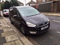 Ford Galaxy 2.0 TDCi Automatic LX 5dr PCO