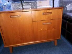 G plan fresco side board