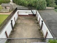 Secure Parking Space/Garage