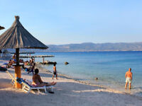 Holiday apartment 4 bedrooms in Croatia