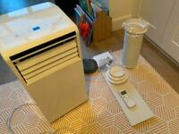 Challenge 5K Air Conditioning Unit
