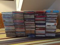 REDUCED PRICE - Big Bundle of Original CDs and some DVDs