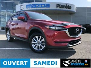 2018 Mazda CX-5 AWD GX AUTO MAGS CRUISE DÉMARREUR
