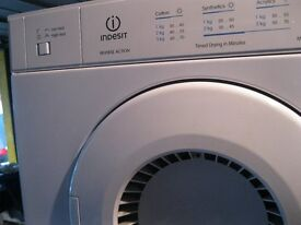 indesit 3KG TUMBLE DRYER (SMALL)