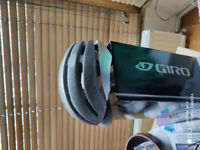 Helmet Giro for women S £30 New!