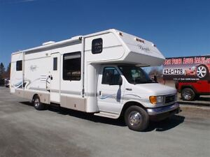 2004 Ford E-450 GLENDALE ROYAL RV MOTORHOME