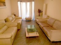 2 bed apartment available for long term rental - central location