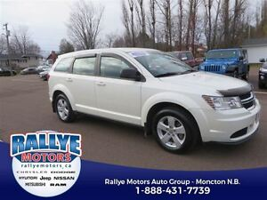 2014 Dodge Journey SE! Alloy! Trade In! Save!