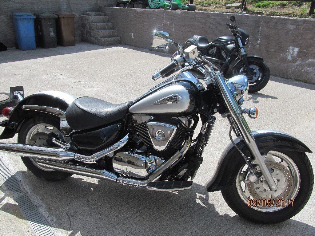suzuki vl 1500 intruder in dungannon county tyrone gumtree. Black Bedroom Furniture Sets. Home Design Ideas