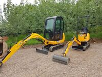 ASD plant hire . for all your plant hire needs at great rates