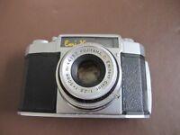 Vintage camera EMI-K 35mm