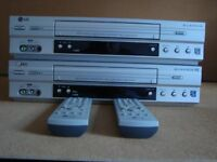 LG Video Recorder Model LV880 with remote - £10