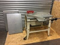 JET Site Tablesaw