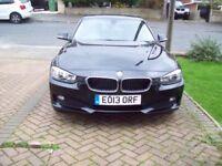 BMW 320 DIESEL EFFICIENT DYNAMICS (2013)