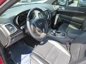2014 Jeep Grand Cherokee Summit! 4x4! IV Hitch! London Ontario image 10