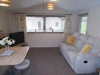 Willerby Minster 2016 2 Bed Static Caravan at Heather View Leisure Park Stanhope