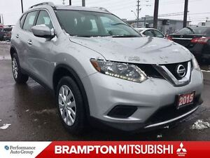 2015 Nissan Rogue S (BLUETOOTH! REVERSE CAMERA!)