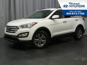2016 Hyundai Santa Fe Sport Premium *All Wheel Drive Heated Seat