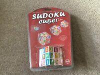 Sudoku Rubics Cube - Brand New Unopened