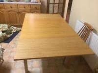 Ikea Dinning Table