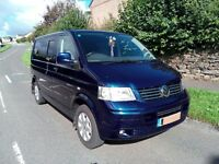 VW Transporter T5 T28 102 TDI SWB Day Van