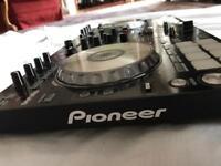 Pioneer DDJ SR