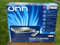 160GB HDD Freeview recorder