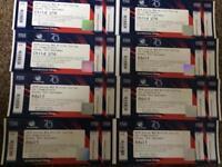 BTCC tickets